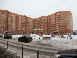 ЖК Дом на Московской